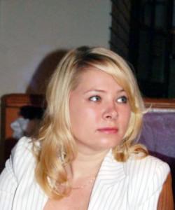 Анна Кунцевич